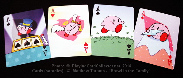 Brawl-in-the-Family-Playing-Cards-Aces