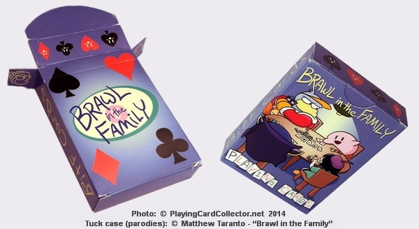 Brawl-in-the-Family-Playing-Cards-Box