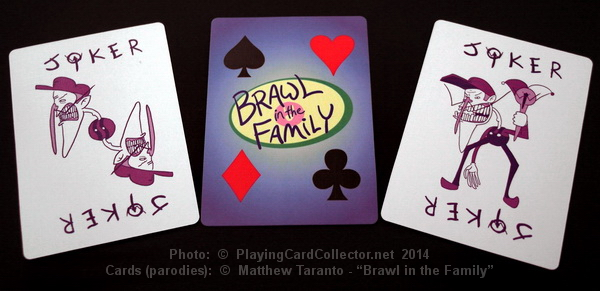 Brawl-in-the-Family-Playing-Cards-Joker