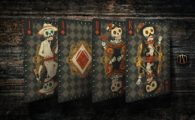 Fuego-Luna-Playing-Cards-by-Cellar-Window-Diamonds