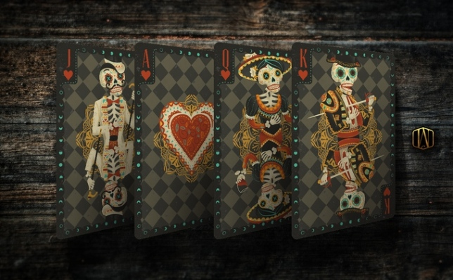 Fuego-Luna-Playing-Cards-by-Cellar-Window-Hearts
