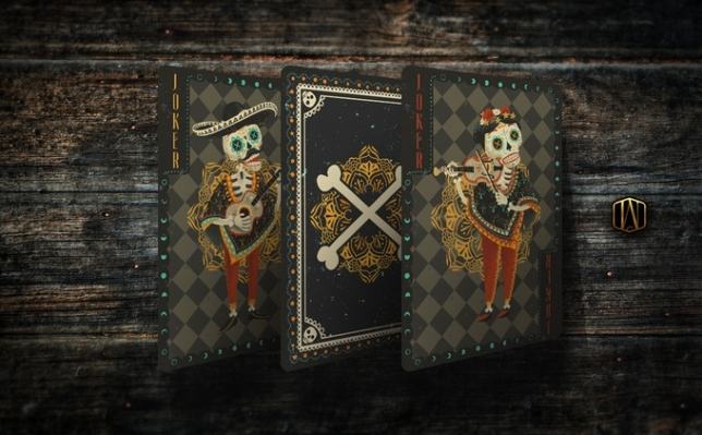 Fuego-Luna-Playing-Cards-by-Cellar-Window-Jokers