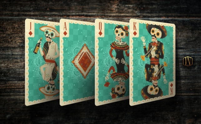Fuego-Playing-Cards-by-Cellar-Window-Diamonds-Courts