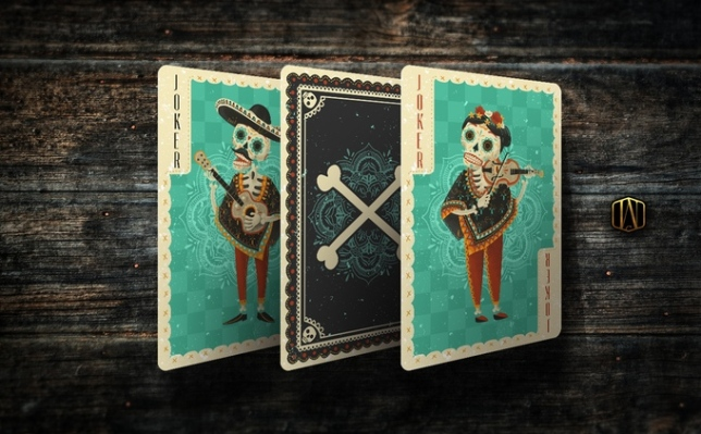 Fuego-Playing-Cards-by-Cellar-Window-Joker