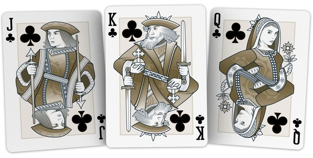 Origins-Playing-Cards-by-Rick-Davidson-Clubs-k