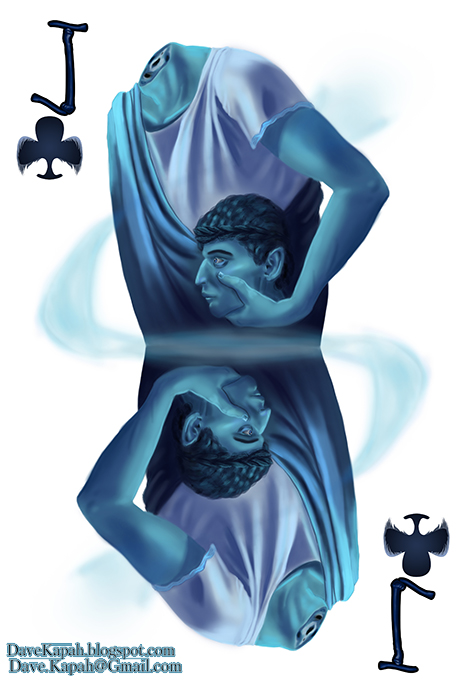Playing-Cards-by-David-Kapah-Jack-of-Clubs